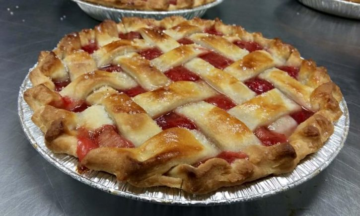 North Shore Pie Co. – Leaside or Roncesvalles