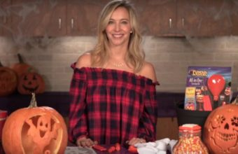 Pumpkin Carving Tips from a Pro