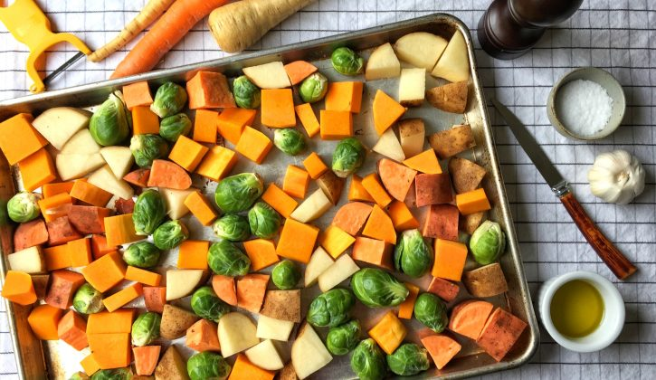 A Foolproof Guide to Roasting Vegetables