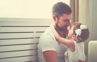 8 Things I Learned When My Husband Took Paternity Leave
