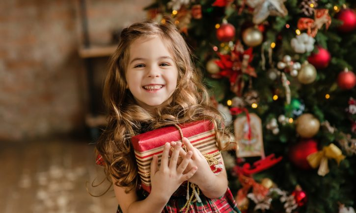 The Best Holiday Toys and Gifts for School-Aged Kids