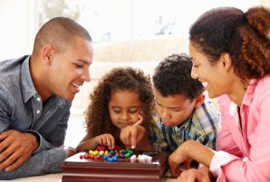 no fail family day activities and games