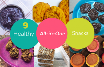 complete healthy snacks