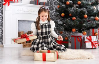 Managing Your Kids Expectations on Christmas Morning