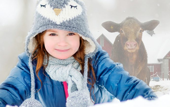 Canada Agriculture and Food Museum Winter Frolic: Until January 8