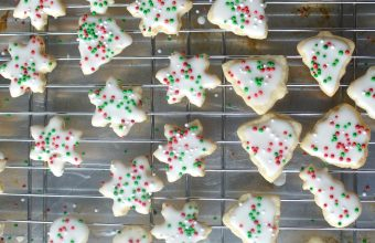 4 Hacks for Stress-Free Holiday Baking