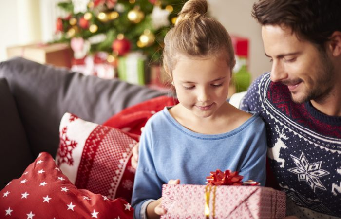 You cant always get what you want_explaining disappointment to kids at christmas