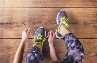 Make Yourself a Priority to Reach Your Fitness Goals