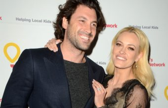 Peta Murgatroyd from DWTS Gets Real with Her Post-Baby Body on Instagram