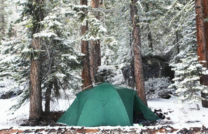 Tips for Fun and Safe Winter Camping Family Adventures