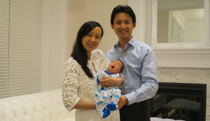 florence leung breast is best vs botle feeding formula