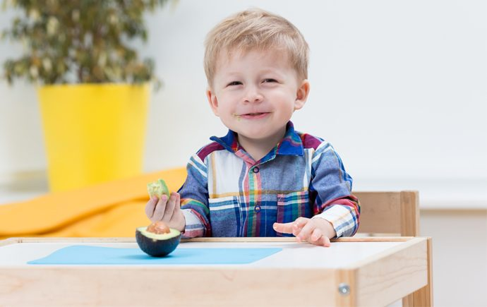 how to get toddlers to eat more vegetables