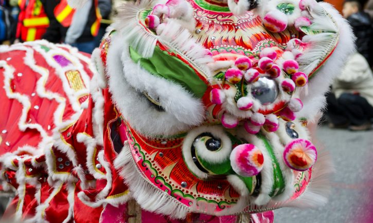 5 Ways to Celebrate Chinese New Year in Vancouver