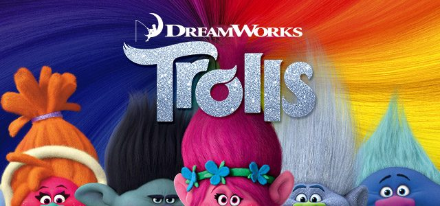 Family Movie Night: 'Trolls' Will Move You with Its Music and Its Message (Plus a Giveaway)
