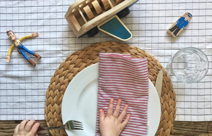 12 Ways to Involve Your Toddlers in the Kitchen