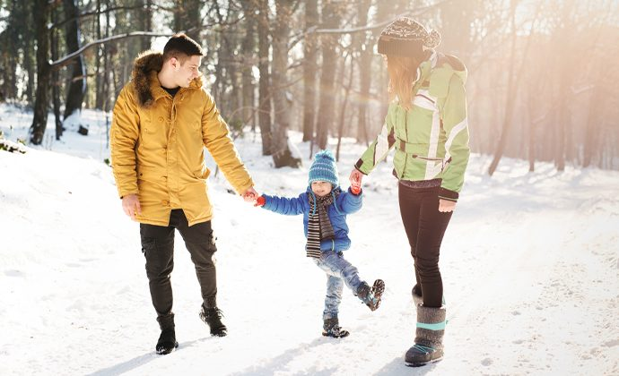 Family Day Events on in Toronto and the GTA This Weekend