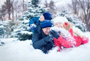 Family Day Weekend Events in Calgary