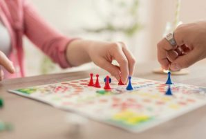 The Best Board Games for Families