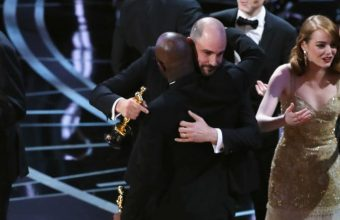 Last Night's Oscars Screw Up Is an Important Lesson on Being a Good Loser
