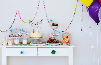 how to throw cheap inexpensive birthday parties