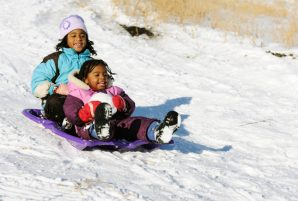 The Best Ottawa Toboggan Hills for Kids and Families