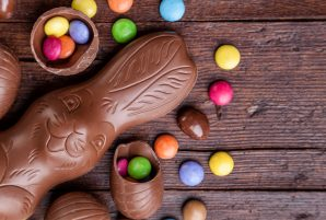 26 Sinful Chocolate Easter Recipes