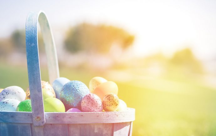 Things to do for Easter This Weekend With Kids in Toronto