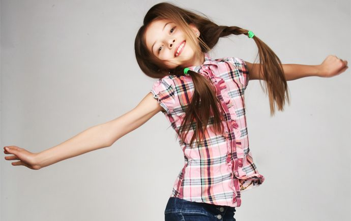 Kids' Clothing Brands We Love
